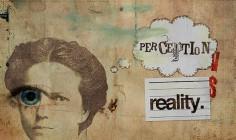 восприятие реальности