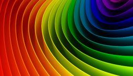 цвета гамма