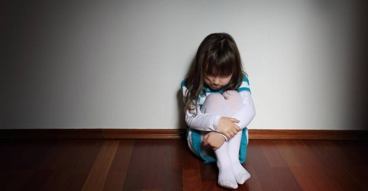 Детская психологическая травма