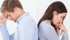 кризис в отношениях в паре