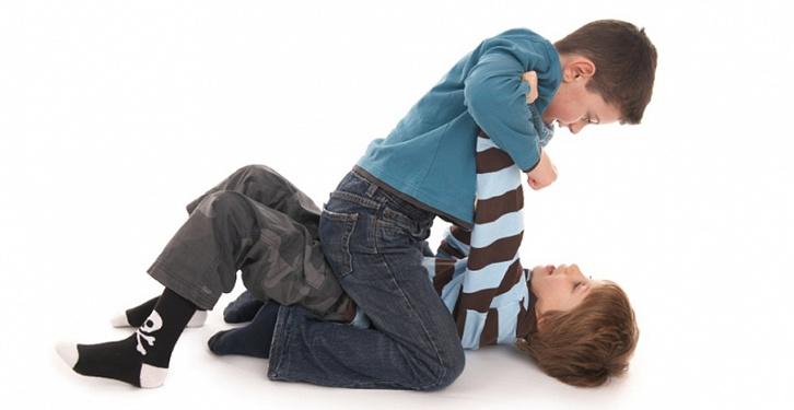 Девиантное поведение подростков