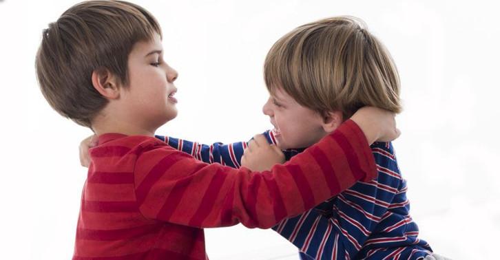 Девиантное поведение детей