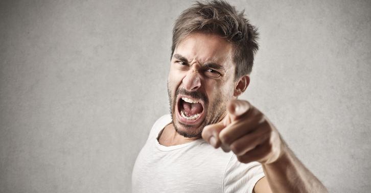 Как бороться со злостью