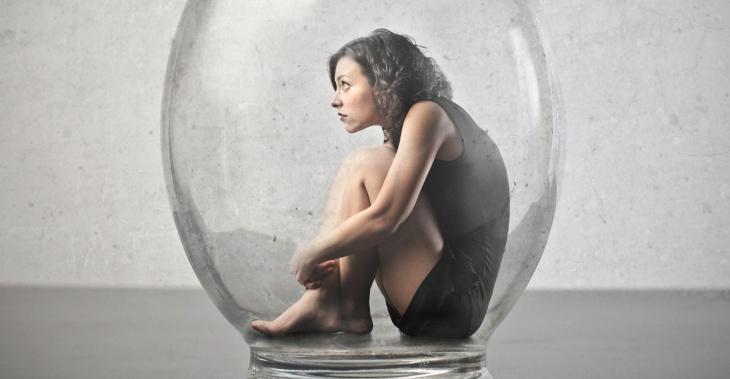 Виды психологической защиты