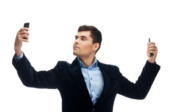 Причины нарциссизма
