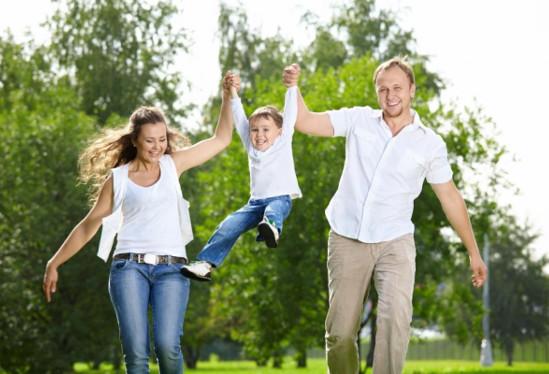 Традиционные семейные ценности