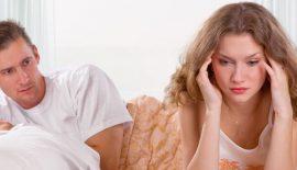 Как сказать о разводе?