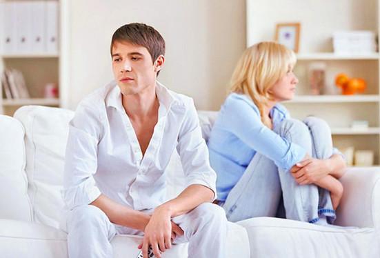 восстановление после развода с женой Человек
