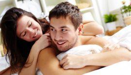 Сексуальное влечение у женщин