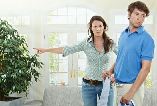 Жизнь после развода