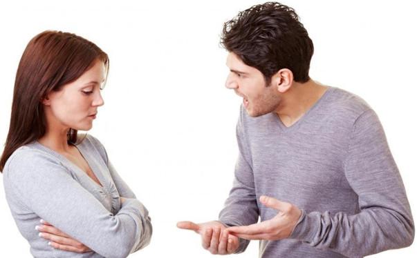 Борьба с ревностью