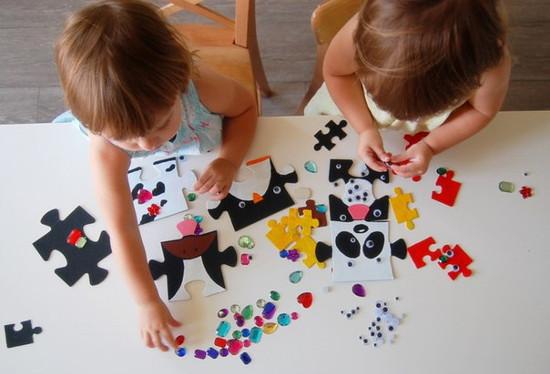 Мышление у детей дошкольного возраста