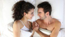 Как повысить сексуально влечение