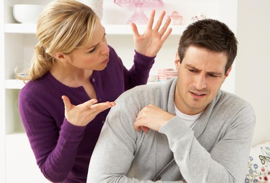 Почему муж изменил жене
