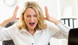 Снятие стресса в домашних условиях