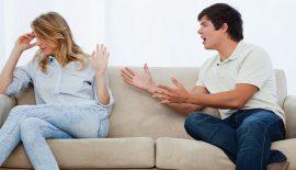 Ошибки мужчин в отношениях