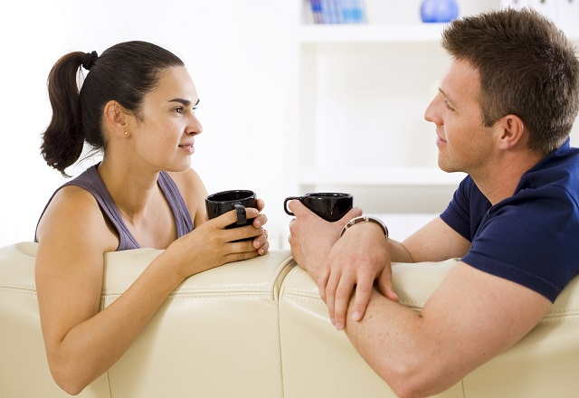Сохранение любви в отношениях