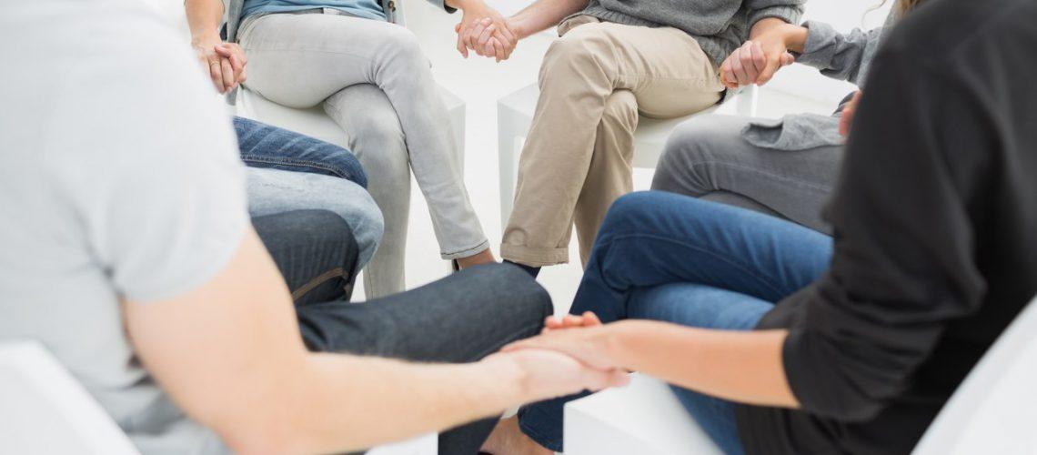 групповые занятия - лечение алкоголизма